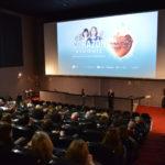 Premiere en Madrid de la película Corazón Ardiente
